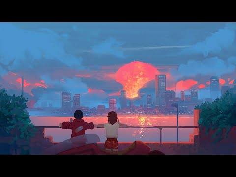 24/7-Chill Out Music Mix ❄lofi, hip hop, chillhop, jazzhop❄ Chill Music to Study/Relax/Sleep