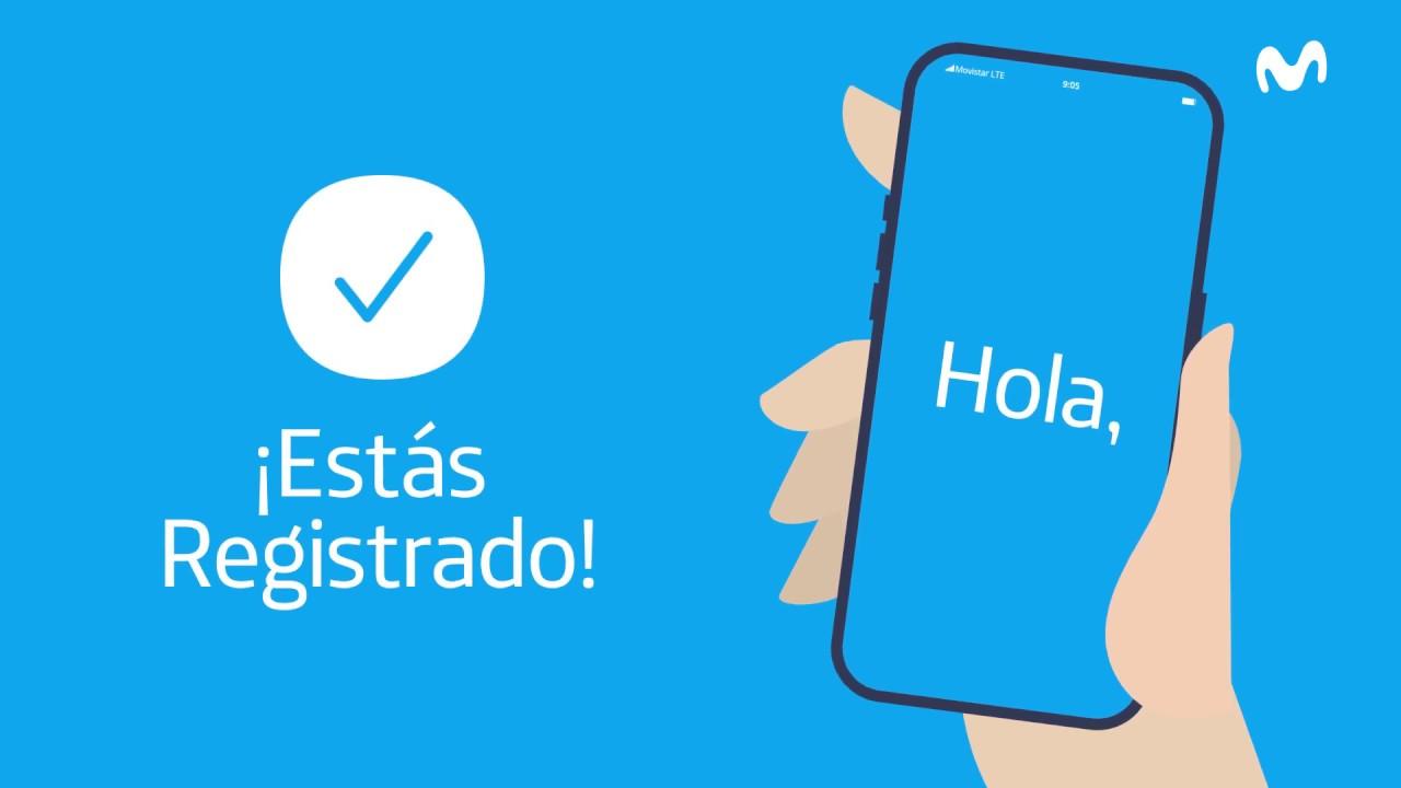 Cómo usar la App Mi Movistar