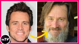 The Tragic Real Life Story Of Jim Carrey