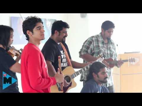 Raghu Dixit - Mysore Se Aayi