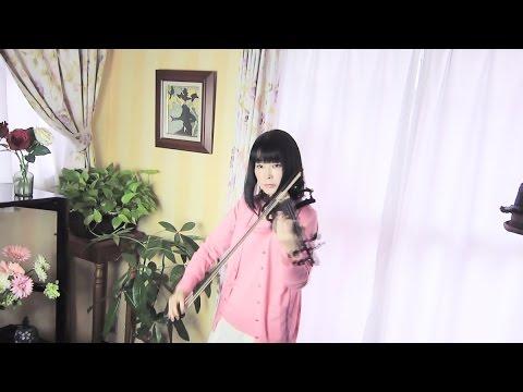 SEKAI NO OWARI/SOS/E.Violin Cover