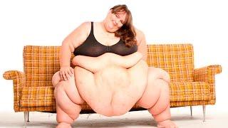 САМЫЕ ТОЛСТЫЕ ЖЕНЩИНЫ НА ПЛАНЕТЕ(Самые толстые люди в мире в нашей подборке на Kalash TV. Проблема излишнего веса является настоящим «бичом»..., 2016-04-12T16:11:25.000Z)