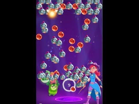 Bubble Witch 3 Saga Level 1055
