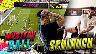 FIFA 20: Gummischlauch EXTREM Battle im NEUEN Mystery MODUS 😱🔥