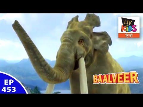 बाल वीर - बालवीर - एपिसोड 453 - महा Gajini रोष से भरा हुआ है thumbnail