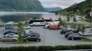 北歐旅遊 挪威峽灣之旅