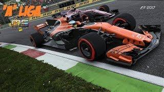 "F1 2017 ""A"" LIGA // 11.FUTAM: MAGYAR GP // MIRAGESPORT.TV KÖZVETITÉS"