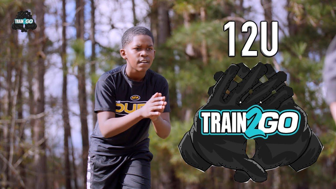 Train 2 GO  7 on 7  12U