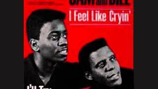 Sam & Bill- I Feel Like Crying