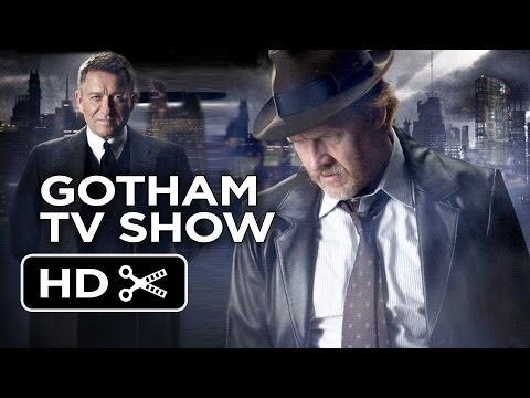 Gotham TV Series - Characters First Look (2014) - HD