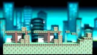 Mega Man - Cut Man Theme Remix