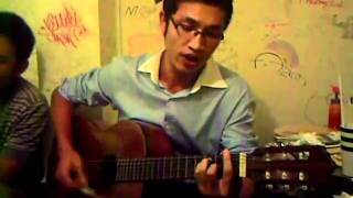 """""""Co va mua"""" by Giang Son Cover - Acoustic version"""