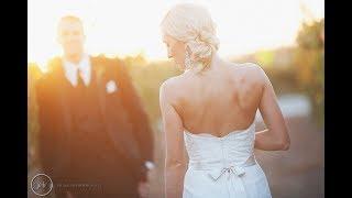 South Coast Winery Wedding Video   Maegan + Nicolas