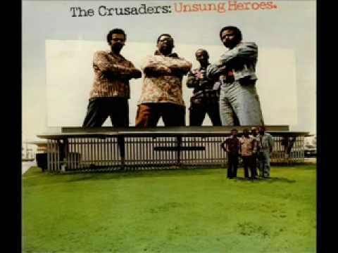 Now I Lay Me Down To Sleep-THE CRUSADERS