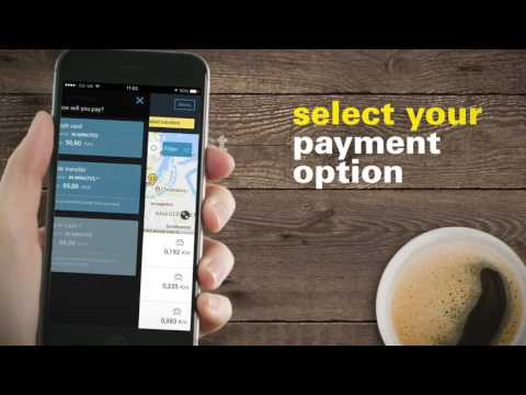 The Western Union App - How to Pay in Cash in Denmark