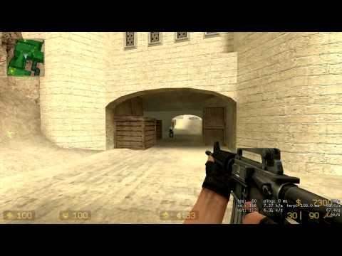CSS Tutorial 6: Maverick M4A1 Carbine thumbnail