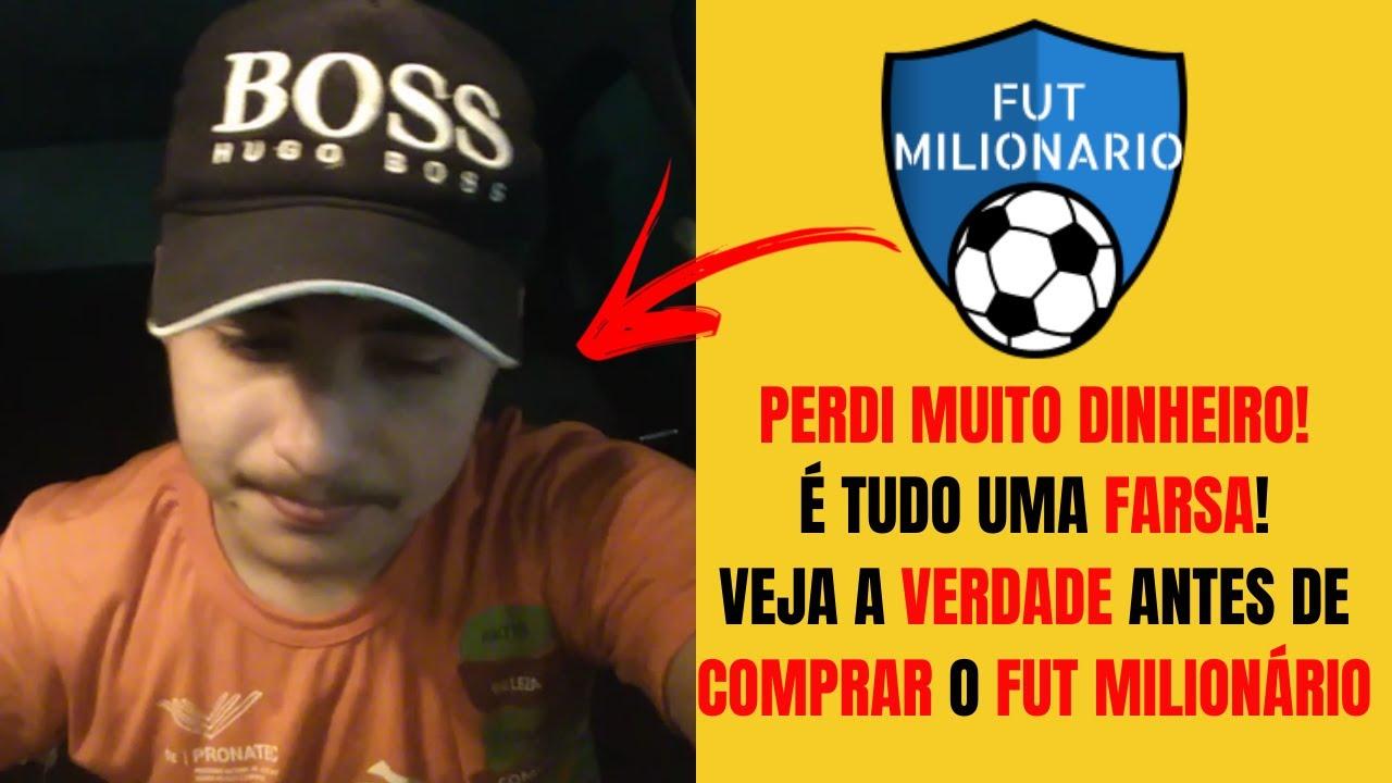fut milionario