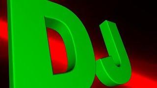 SCREEN GREEN DJ Sound effects #DJ #intro - Free download