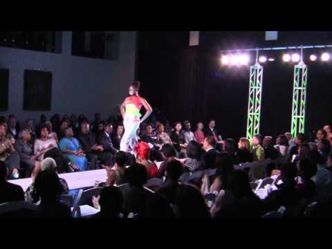 #5 Catwalk Bermuda's Fashion Designer Expo November 5 2011