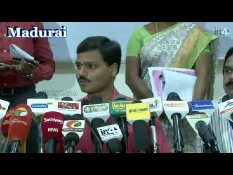 Cash-For-Votes : Madurai Police Issue Summons To 48 Voters | In4net