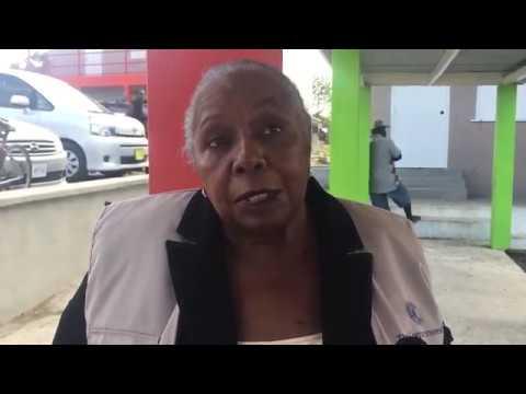Commonwealth Observers Antigua Elections