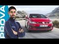 Nuova Volkswagen Golf GTI (2017)   La prova del 2.0 TSI 245 CV