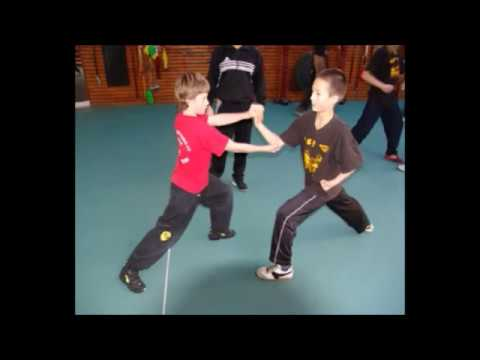GM Walter Toch Belgium Shaolin Kung Fu