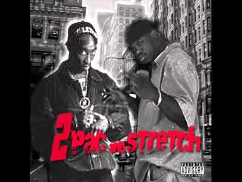 2Pac Ft Stretch - Pain OG (Radio Version)