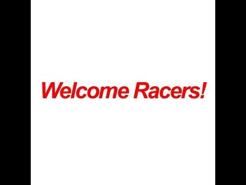 Telemachus - Welcome Racers! (Full Album)