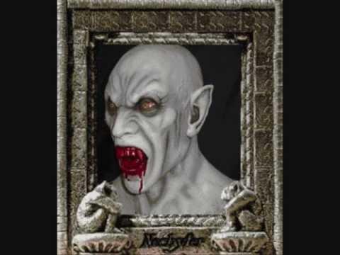 Страшная живая открытка, имя