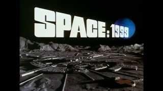 Générique - Cosmos 1999  (Saison 1)