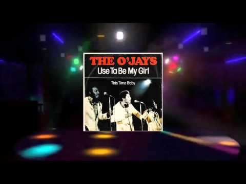 The O'jays - Use Ta Be My Girl (Maxi Extended Rework Edit) [1978 HQ]