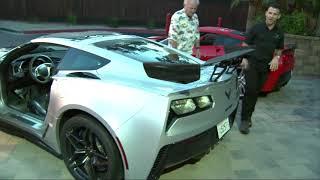 10 26 18 2019 Corvette ZR1
