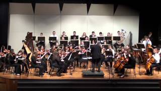 Download Nabucco,  Overture. G. Verdi.  arr. S. Dackow. MP3 song and Music Video