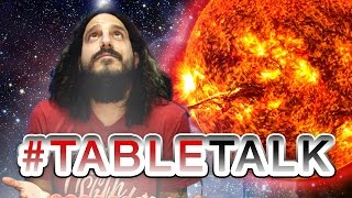 Transcend with Mike Falzone on #TableTalk!