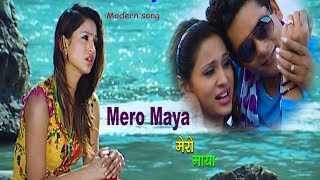 New Nepali Song | Bishnu Majhi - Mero Maya | Ft: Sundarmani/Anu Shah