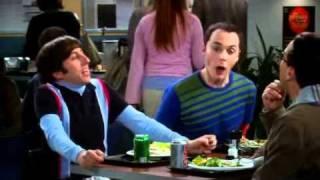 A Sheldon Cooper Compilation