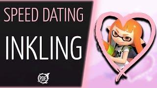 Speed Dating - Inkling