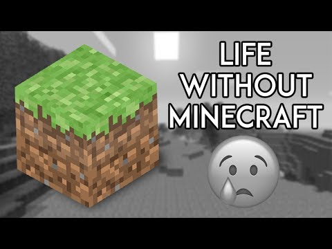 What If Minecraft Never Existed...?