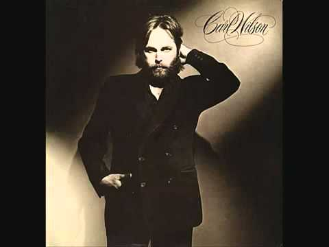 Carl Wilson - Hold Me (with Myrna Smith)
