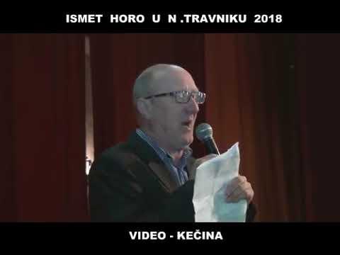 ISMET  HORO - VICEVI  2018
