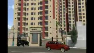Soaltee City Apartments