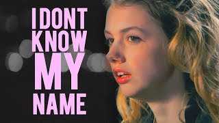 Cassie Ainsworth : I Don't Know My Name