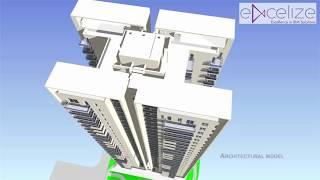 3d Revit Bim Modeling Services   Excelize