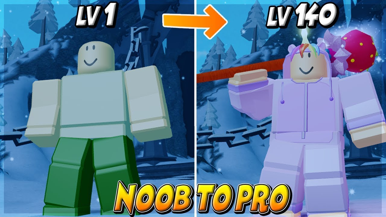 Noob To Pro My Journey In Dungeon Quest Roblox Youtube