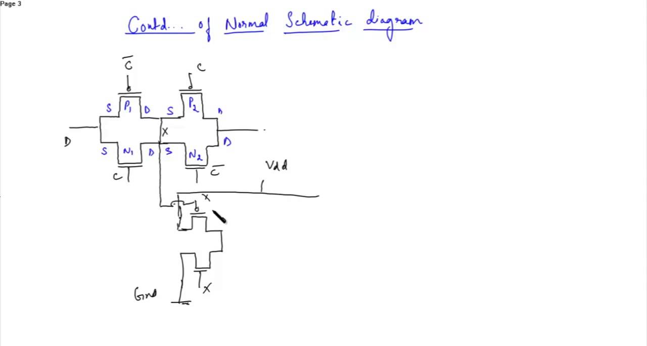 Schematic diagram and layout of cmos latch youtube schematic diagram and layout of cmos latch pooptronica Gallery