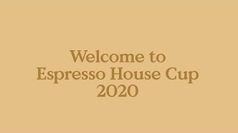 Espresso House Cup 2020 LIVE