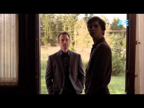 Michael Vartan Checks Into 'Bates Motel'