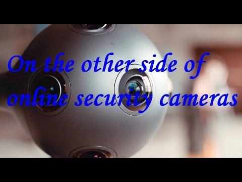 Нарезки из скрытых онлайн камер всего мира!