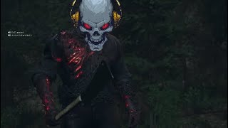 savini Jason breaking noobs